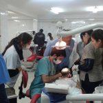 Curso de Implantes - Dra. Bessone - 15/07/16