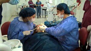 Curso Implantología Clínica I – Dra. Laura Bessone & Equipo – Encuentro Mensual
