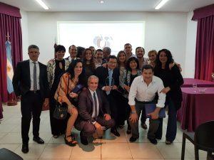 Acto Institucional: Día del Odontólogo