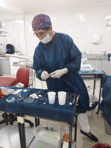 Curso Rehabilitación Oral Nivel 2 con Laura Bessone y Equipo