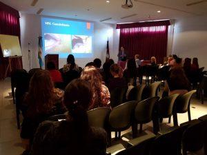 Curso actualización en Estomatología