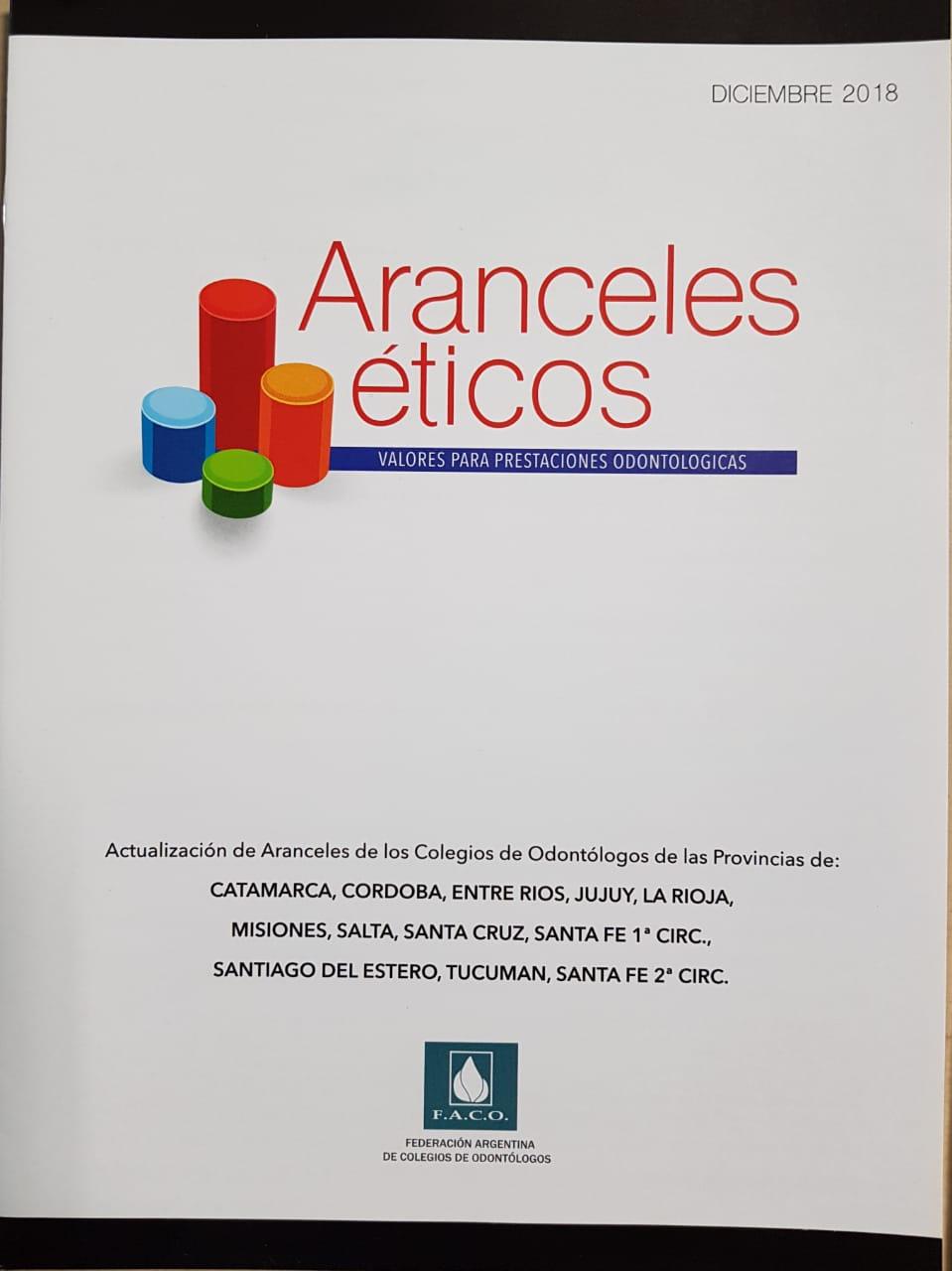 Aranceles Eticos