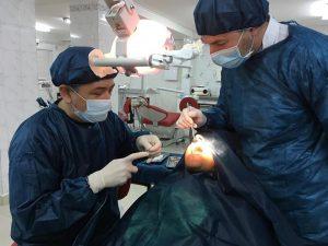Curso de implantología clínica - Nivel 2