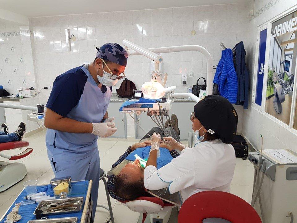 Último Módulo: Curso Endodoncia Mecanizada