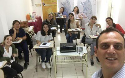 Curso Teórico/Workshop Plantificación Estética en Operatoria Dental – Orán