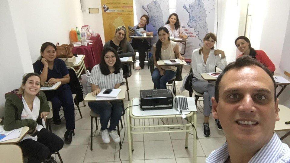 Curso Teórico/Workshop Plantificación Estética en Operatoria Dental - Orán