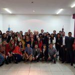 Curso de Colegiación y Acto Institucional de bienvenida a nuevos matriculados
