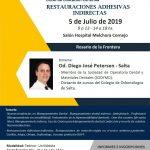 Curso en Rosario de la Frontera a cargo del Od. Diego Petersen