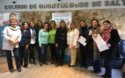 Curso Odontología Deportiva