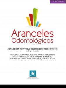 Parte de Prensa - Aranceles Odontológicos