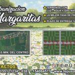 Urbanización Margaritas
