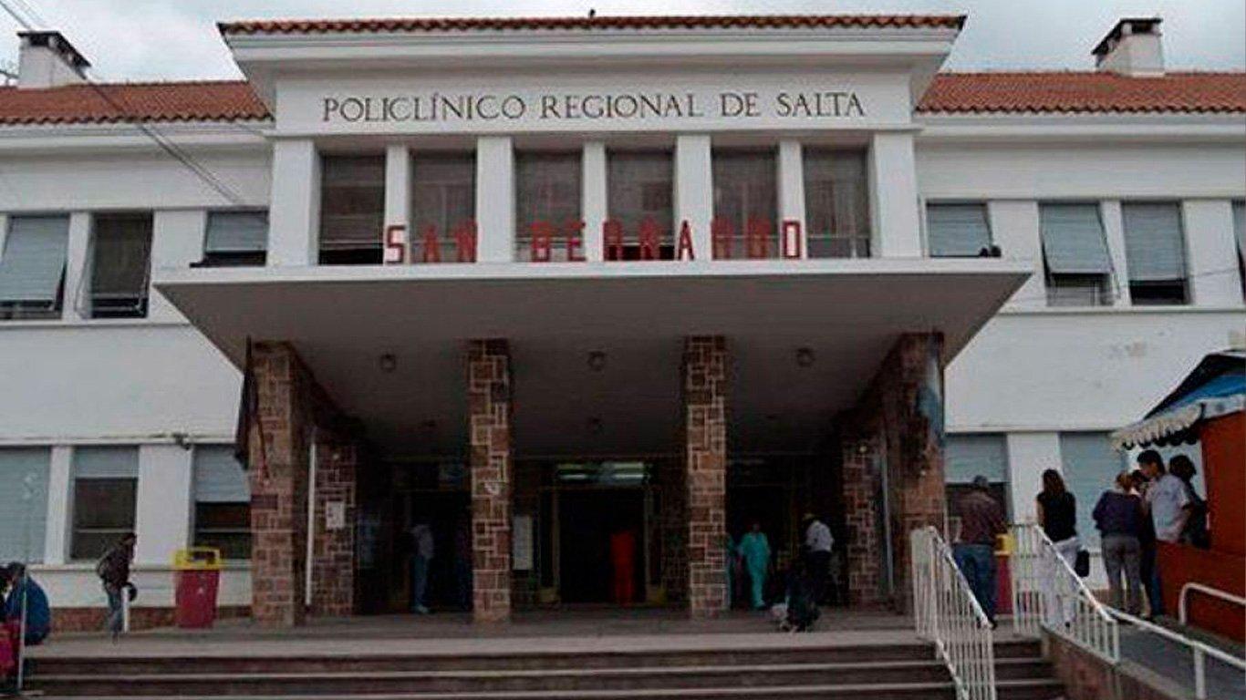 Hospital San Bernardo