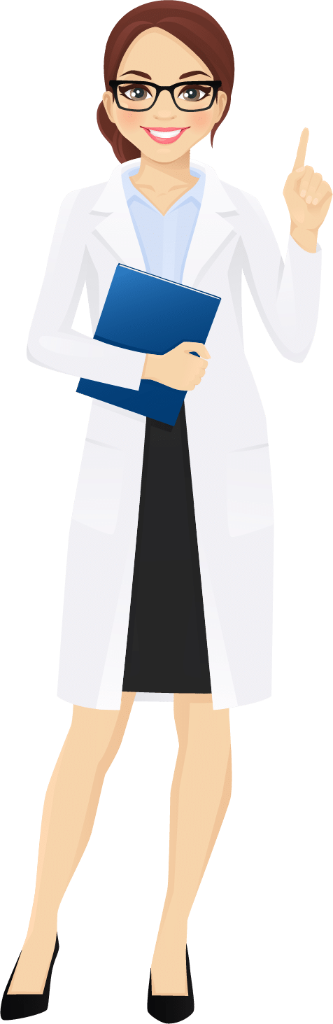 Odontóloga