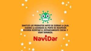 Navidar