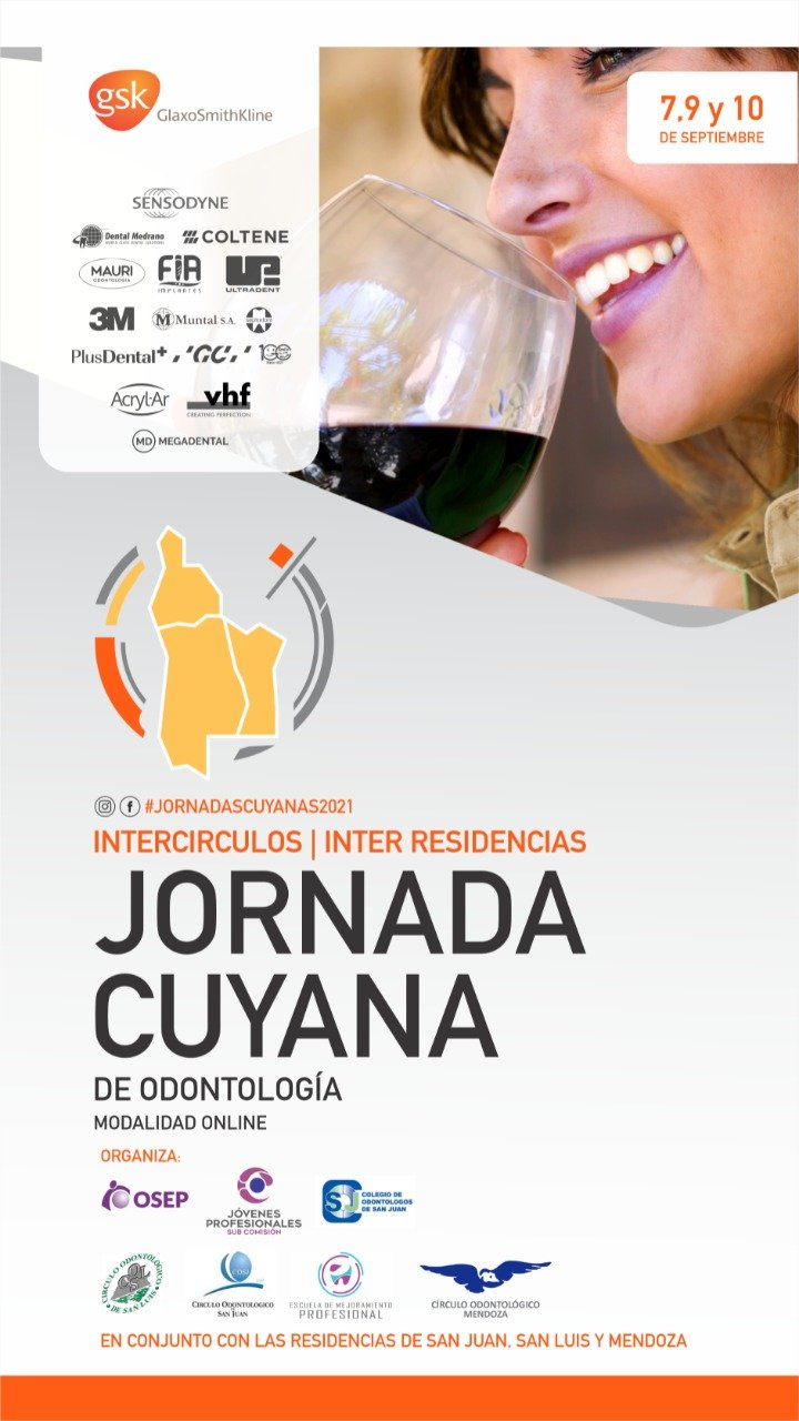 Jornadas Cuyanas 2021