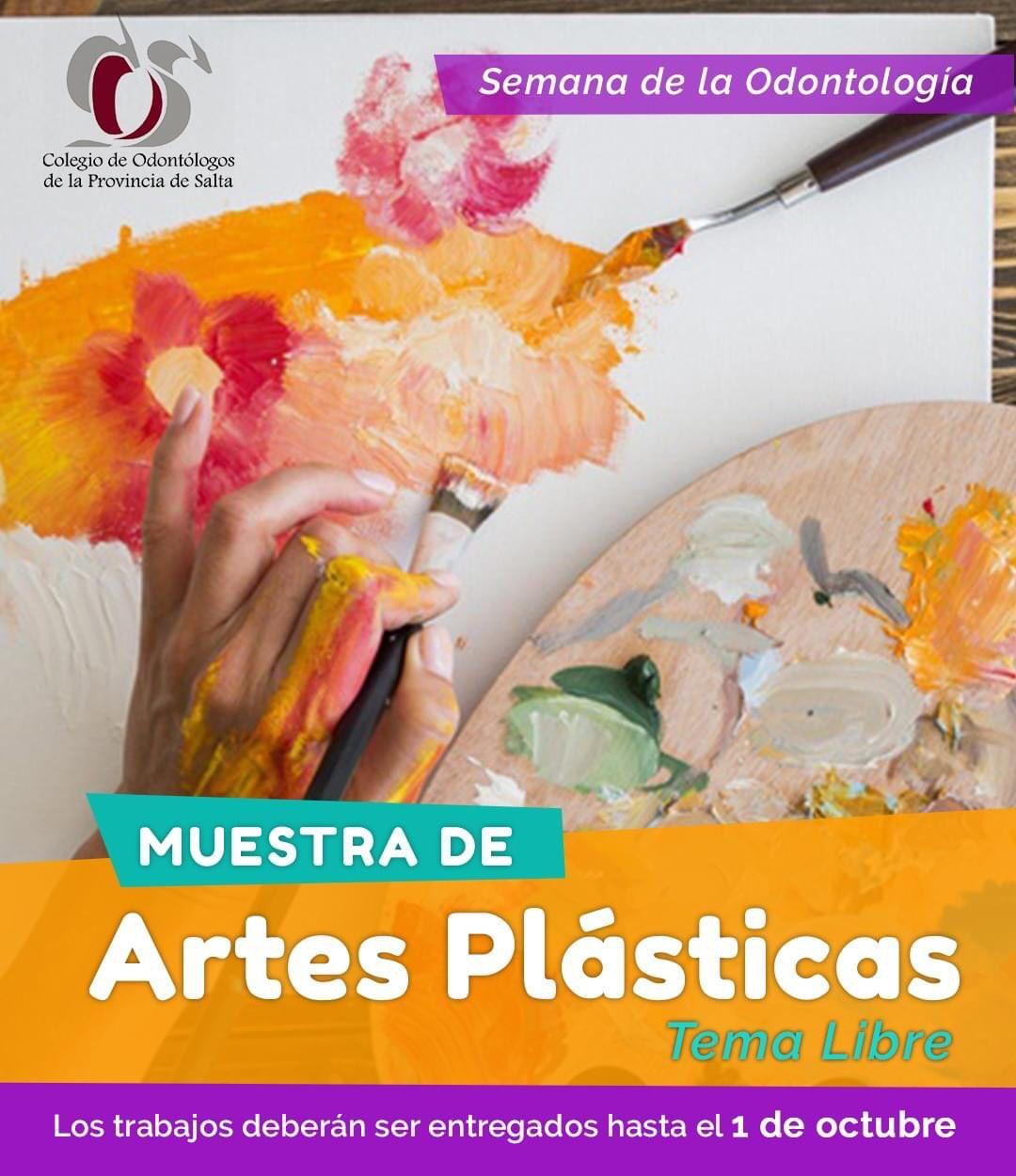 Artes Plásticas 2021