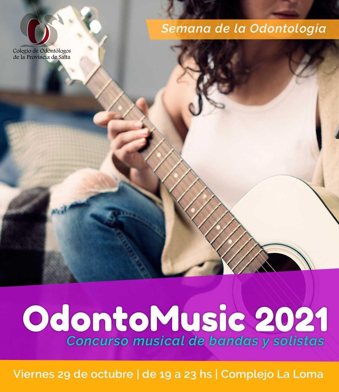 OdontoMusic